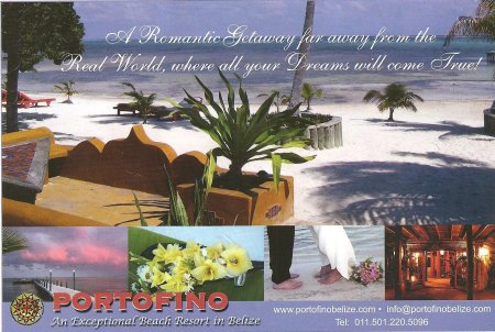 Wedding & Romance Ad
