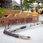 Portofino Anchor