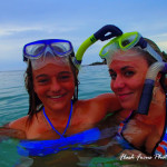 Snorkeling with Portofino Action Divers