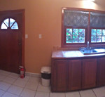 Spacious Kitchenette